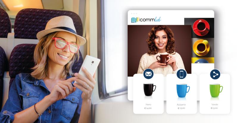 Vendere online: Perchè scegliere il tuo e-commerce tra i tanti?