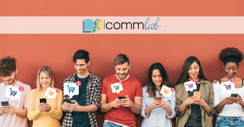 icommlab e-commerce